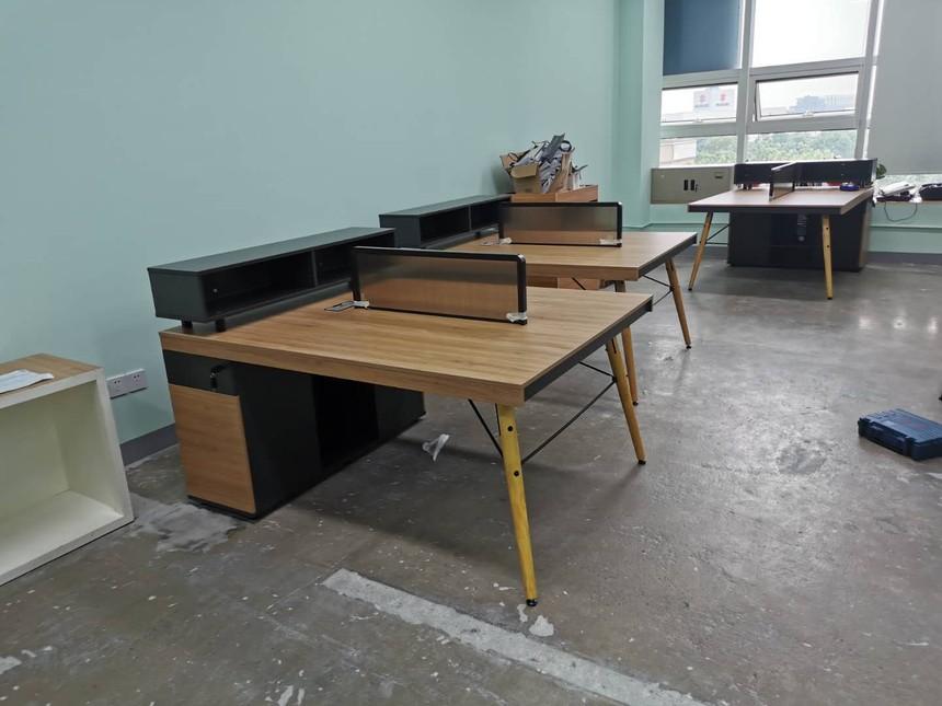 上海哪里有办公家具厂采购平台?