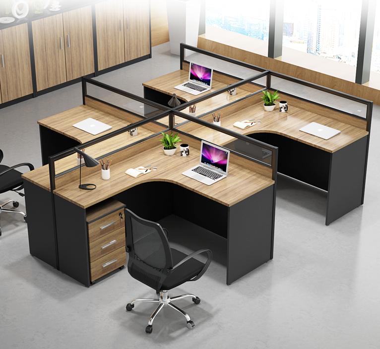 板式办公家具采购定制