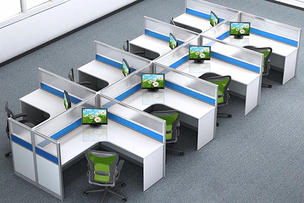 家具厂推荐:上海办公桌椅定制要注意哪些问题?