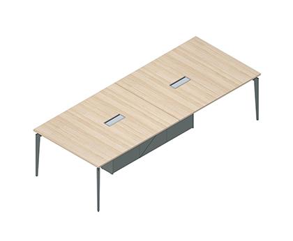 麦弛会议桌MUC-MTA-3012A