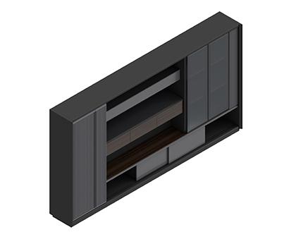 驭品文件柜YUP-CAA-4021