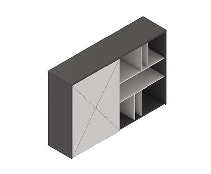 卢米文件柜RMY-CAF-2419