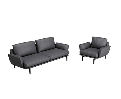 办公沙发YUP-SFA3-2300