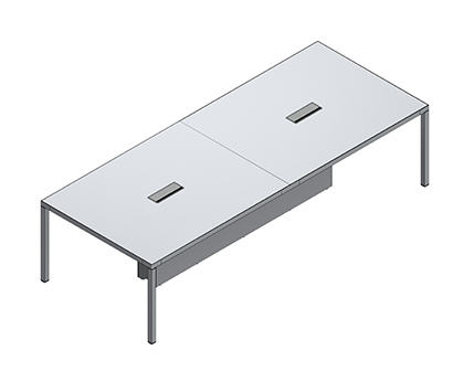 斯诺会议桌SNO-MTA-3012