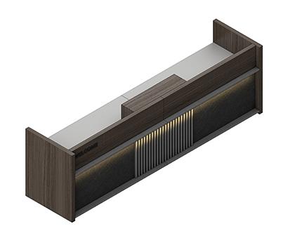 艾尔曼A款前台ARM-RDA-2411