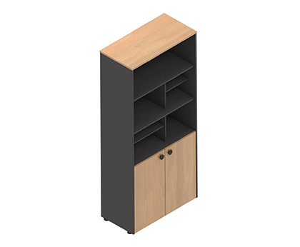 卢诺文件柜RMY-CAD-1611