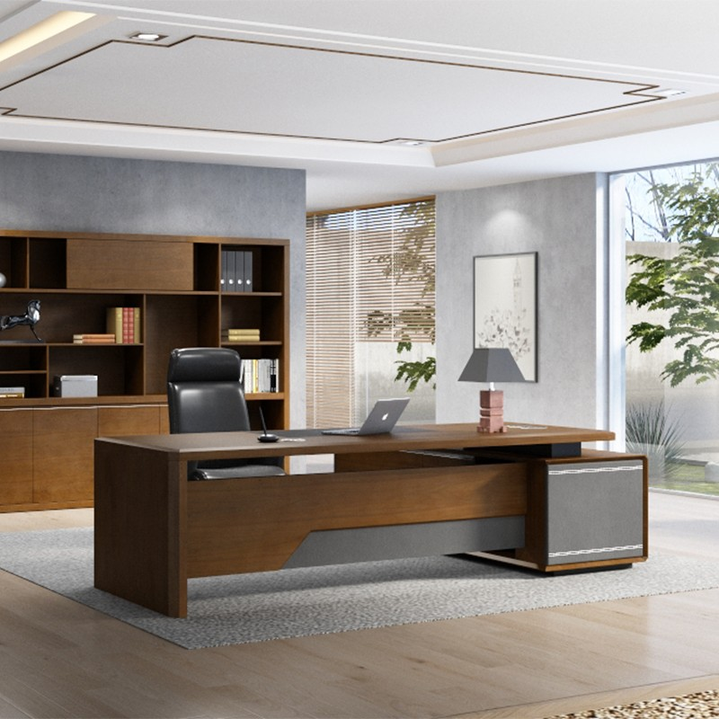 你们办公家具厂展厅的办公家具有哪些?
