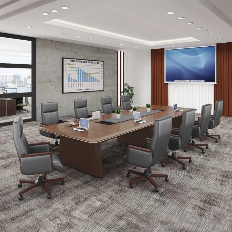 定制会议桌时要考虑到哪些问题?
